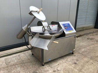 100 Litre Bowl Cutter