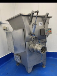 GEA Wolfking Mincer