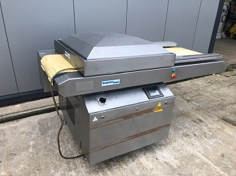 Supervac GK402B in-line vacuum packer
