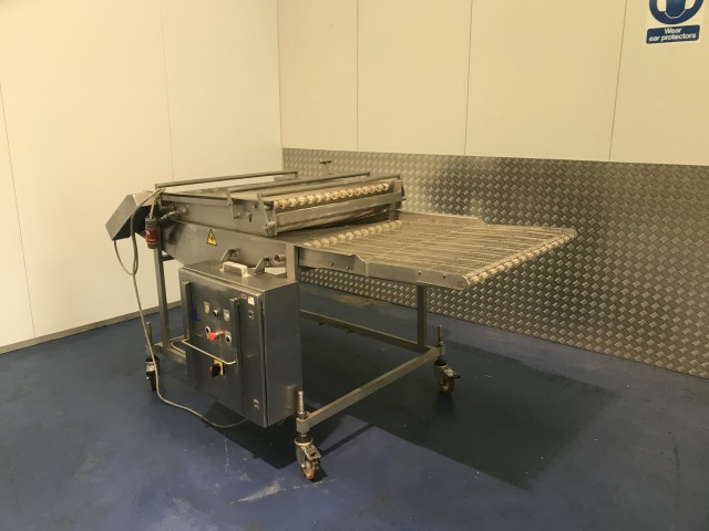 Koppens GEA Tempura Batter Applicator 3